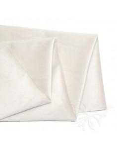Velluto 50x70cm Bianco