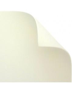 "Foglio Moosgummi ""Bianco"" 40x60cm 2mm"