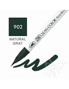 Clean Color Real Brush - (902)Natural Gray