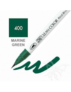 Clean Color Real Brush - (400)Marine Green