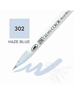 Clean Color Real Brush - (302)Haze Blue
