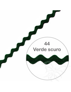 Serpentina Verde scuro 6mm x 5mt