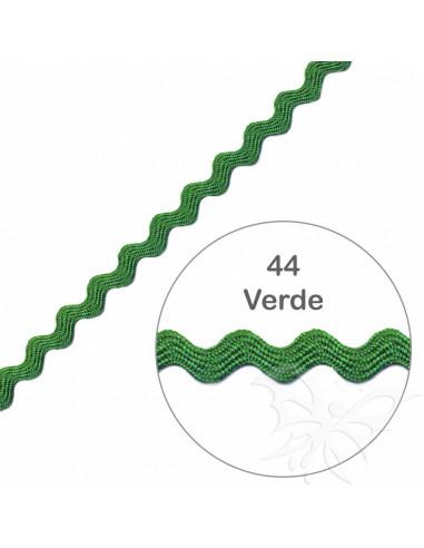 Serpentina Verde 6mm x 5mt