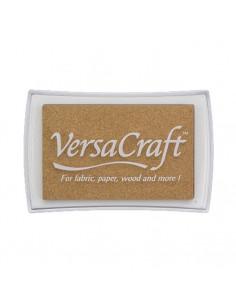 VersaCraft inkpad, large Sand VK152