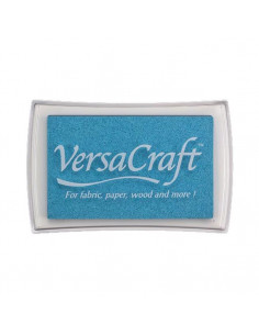 VersaCraft inkpad, large Pale Aqua VK139