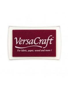 Tampone per timbri VersaCraft - Burgundy VK161
