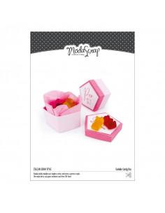 MODASCRAP FUSTELLA - CANDY BOX