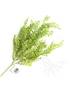 WILD GRASS col.verde 40cm. PTL16111GD