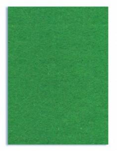 Feltro cm 50x70 mm3 Verde Prato