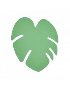 Fustella Sizzix Bigz - Tropical Leaf 663360