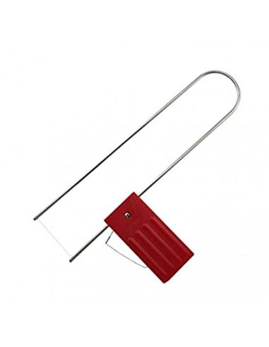 Traforo a caldo a batterie per polistirolo - Styro Cutter