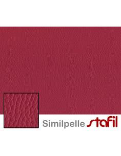 Similpelle Nabuk 50x70cm Bordeaux