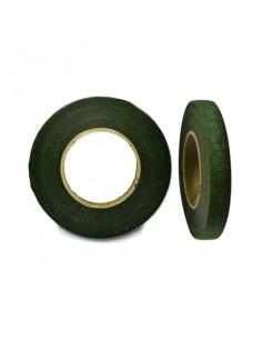 Nastro Renkalik per Fioristi Verde 12mm x 27mt