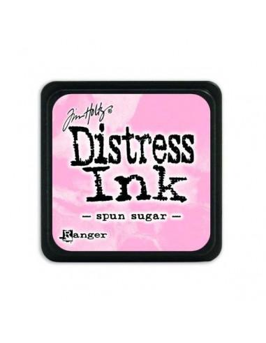 Ranger Distress Mini Ink pad - spun sugar Tim Holtz