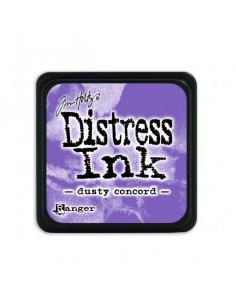Ranger Distress Mini Ink pad - dusty concord Tim Holtz