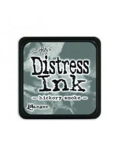 Ranger Distress Mini Ink pad - hickory smoke Tim Holtz