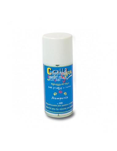 Colla Spray Riposizionabile ml150
