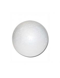 sfera polistirolo cm10