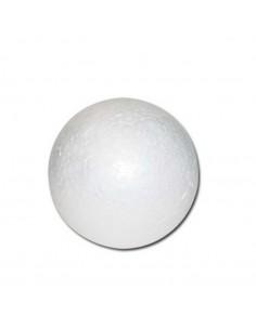 sfera polistirolo cm8