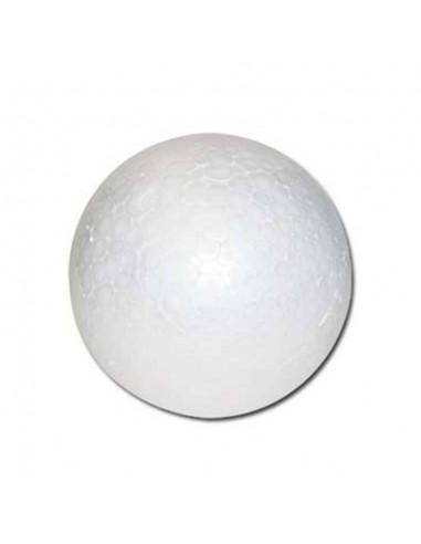 sfera polistirolo cm9