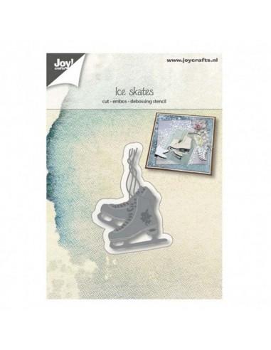 Fustella Joy Crafts - Pattini da...