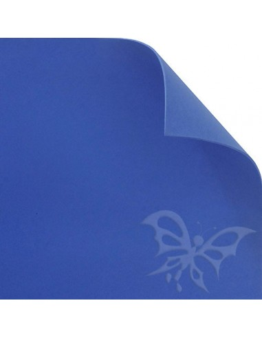 "Foglio fommy ""Bleu"" 40x60cm 2mm"