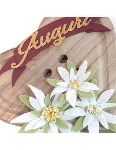 Fustella Artigianale per feltro -...