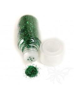Brillantini glitter 15gr verde