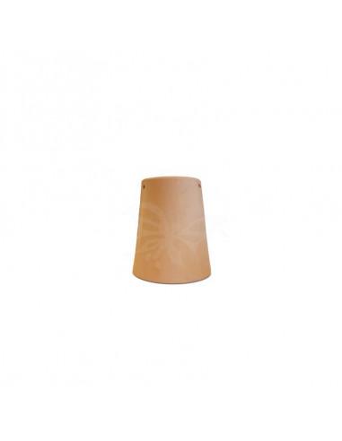 Tegola terracotta deruta 5cm