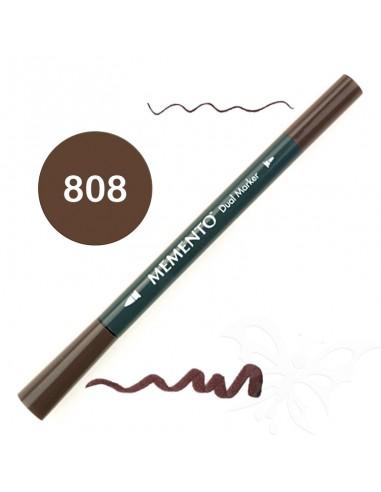 Memento dual marker - Espresso Truffle