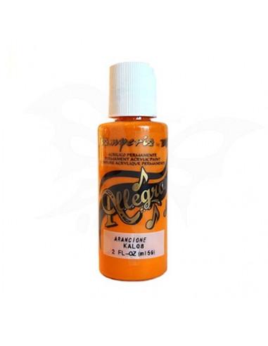 Allegro ml 59 arancione