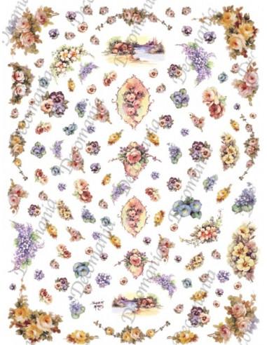 mix fiori piccoli