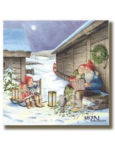 Coro natalizio
