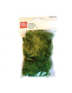 Muschio lichene Verde 50gr