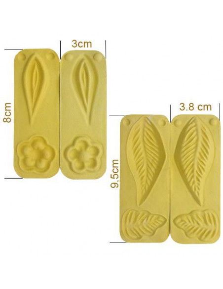 Stampo per fommy Miniatura