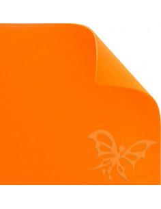 """Foglio fommy """"Arancio"""" 40x60cm"""
