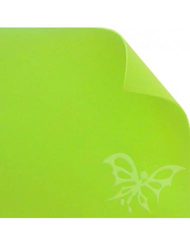"Foglio fommy ""Verde lime"" 40x60cm"