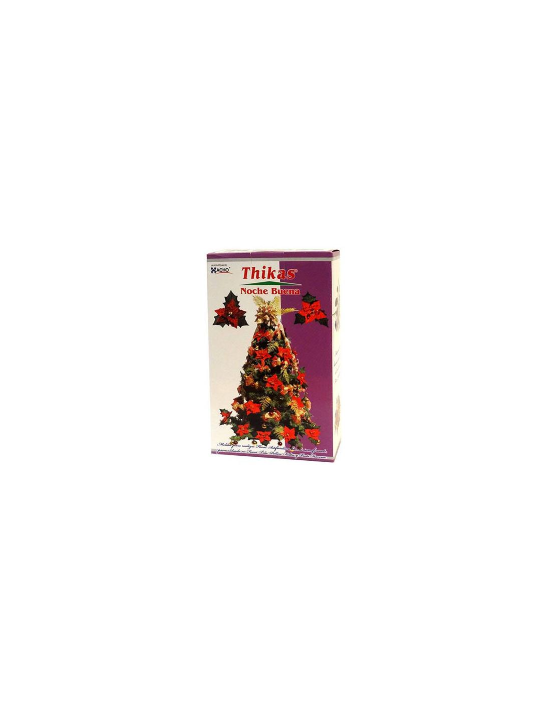 Stampo Per Fommy Stella Di Natale Sta008