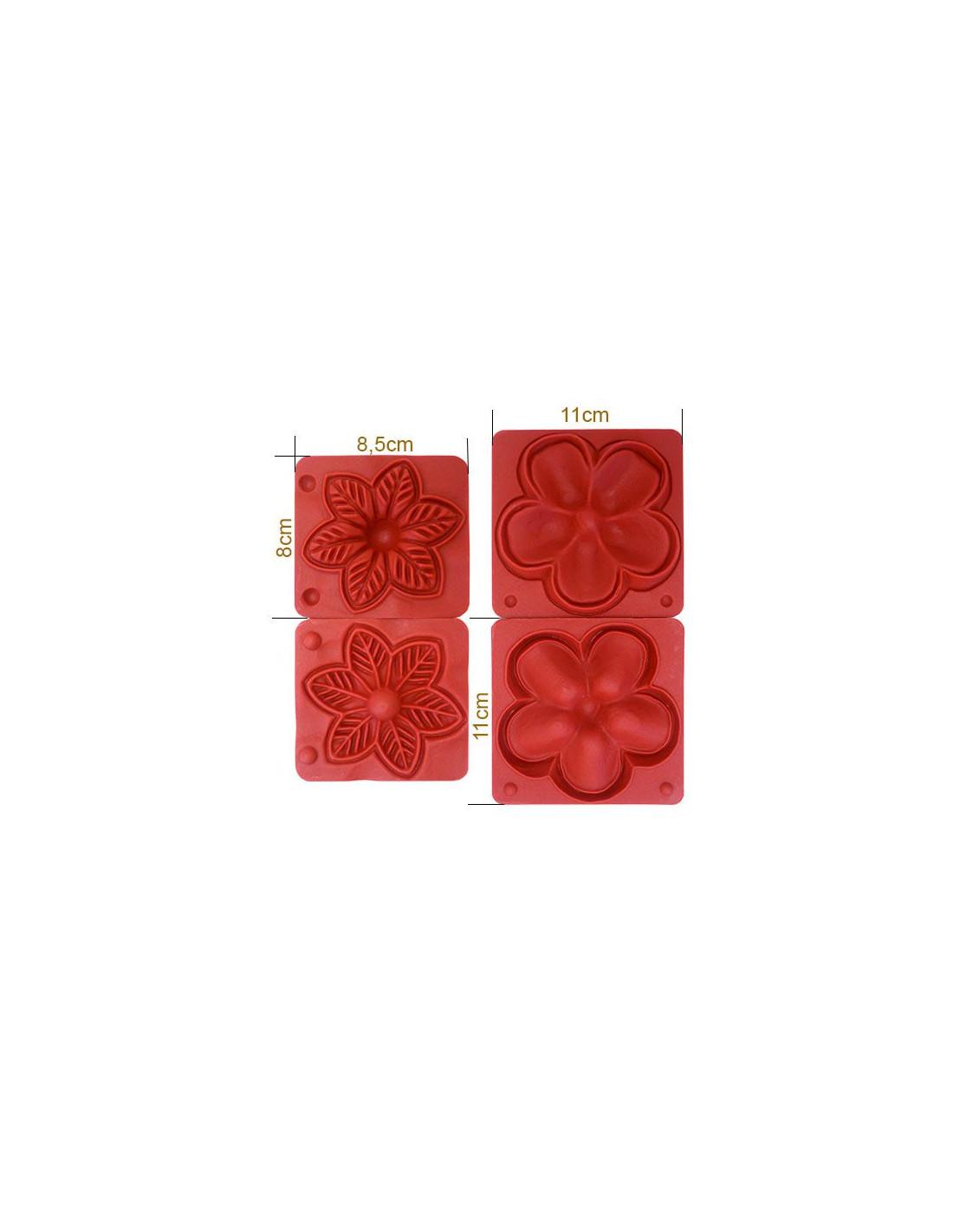 Stampo Stella Di Natale.Stampo Per Fommy Stella Di Natale Sta008