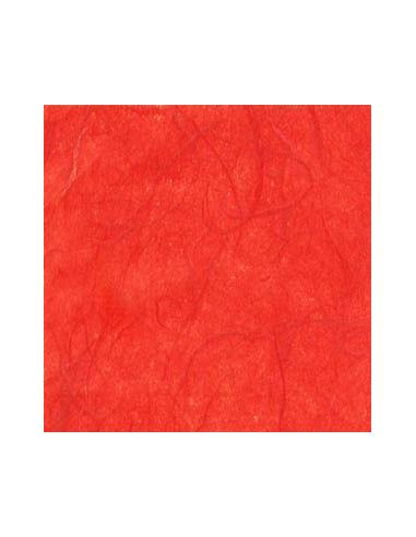 Carta di riso rossa