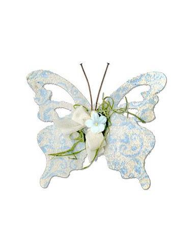 Sizzix Bigz Die - Butterfly n.2