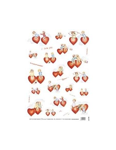 carta riso san valentino
