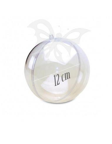 Sfera plexiglass cm.12