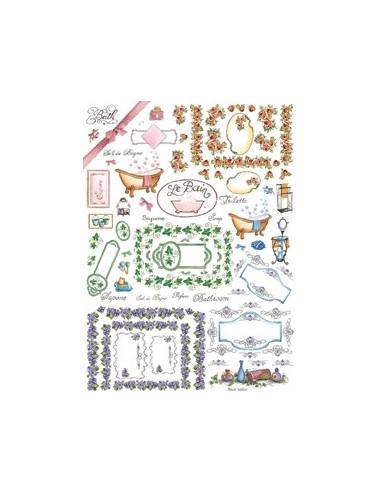 carta riso pulcini