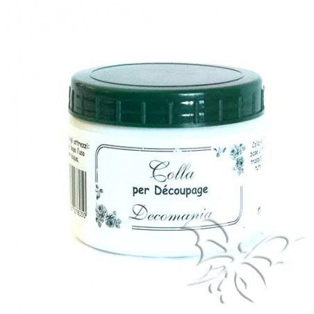 Colle per Decoupage