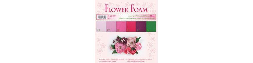 Flower Foam 0,8mm