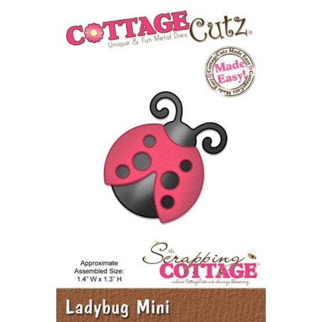 Fustelle CottageCutz
