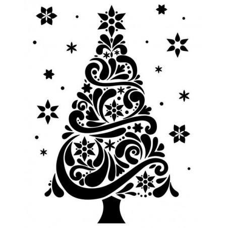 Embossing Natale