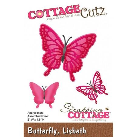 CottageCutz fustelle