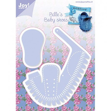 Joy Crafts fustelle